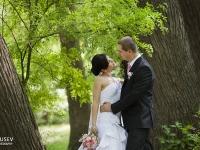 Горска - Сватбена фотосесия