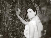 Сватбена фотосесия - Ретро