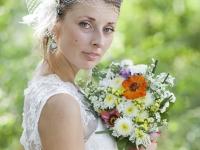 Сватбата на Марина