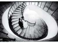 По стълбата на живота