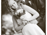 Сватбени моменти - Янита и Христо