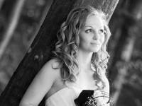 Сватбен портрет - Янита