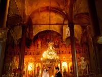 Сватбена фотография - В Църквата