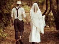 Иван и Айлиш сватбен ден