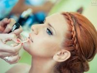 Make up I