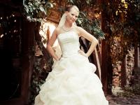 Соня - сватбен портрет