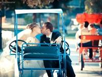 Сватбеният ден на Теодор и Соня