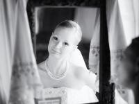Соня сватбен портрет