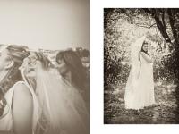 Сватбен албум - фотография и дизайн Петър Крусев