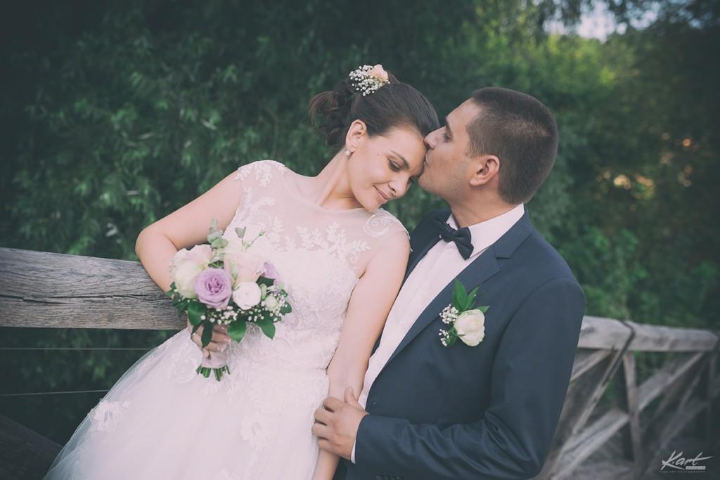 Сватбена фотография - Горна Оряховица