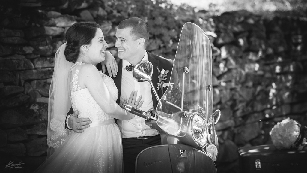 Сватба в Тихова лъка - Орешака