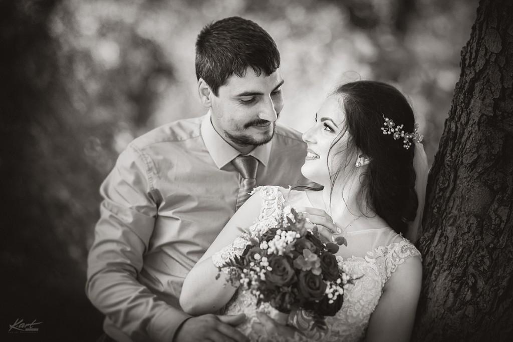 Сватбена фотосесия - Велико Търново