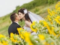 Сватбата на Златка и Свилен
