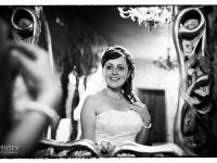 Сватбен портрет Невин