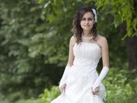 Сватбен ден Ели