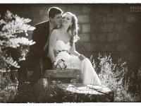 Сватбен ден - Янита и Христо