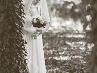 Сватбени портрети