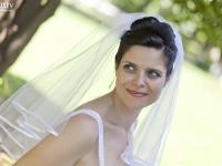 Сватбен портрет