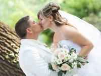 Ivan and Ivelina wedding day