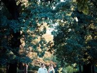 Сватбена разходка
