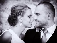 Wedding portrets