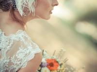 Сватбени портрети от Крусев