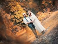 Ivan and Ailish wedding day