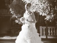 Сватбен портрет на Соня