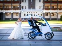 Сватба в Трявна
