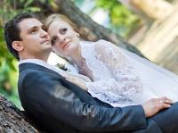 Сватбен фото албум - Катерина и Александър
