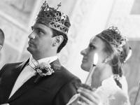 Сватбен фото албум - фотография и дизайн Петър Крусев